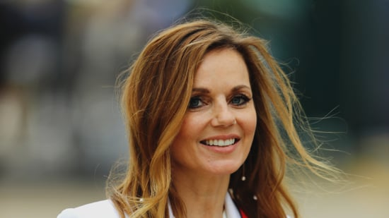 Geri Halliwell Opens Up About Her Battle With Bulimia