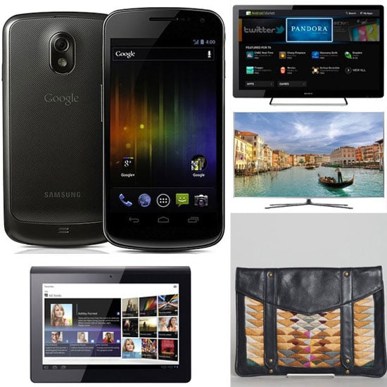 2011 Holiday Tech Trends