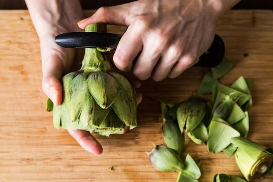 11 Ways to Cook an Artichoke (and as Many Reasons to Go Out and Buy One)