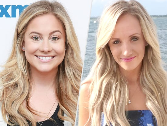 Shawn Johnson and Nastia Liukin Are Humbled Watching Olympic Gymnasts Compete in Rio: 'I'm Glad We're Retired!'
