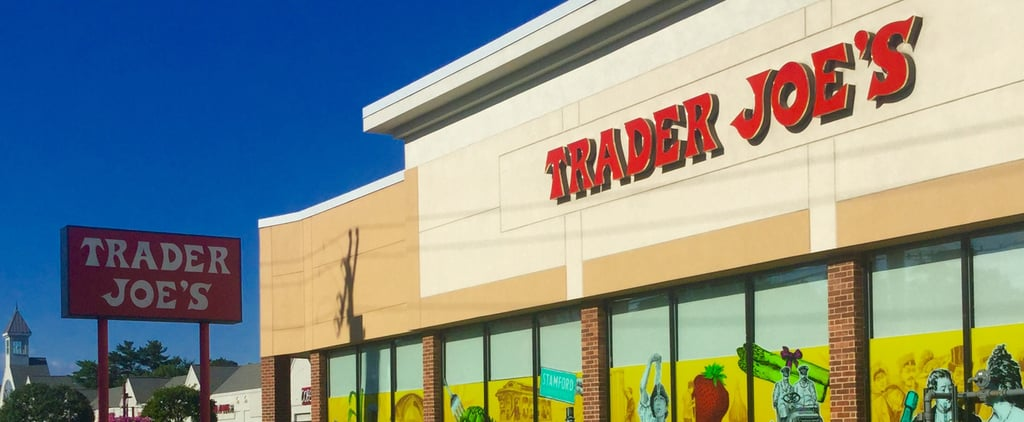 Break Out of Your Grocery Shopping Rut With This Trader Joe's Challenge