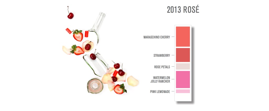 Finally! A Gorgeous Way to Reveal a Wine's Flavor
