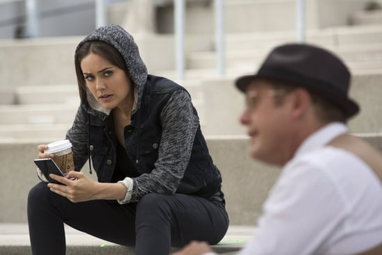 What Questions Will Be Answered in Tonight's Premiere of The Blacklist?