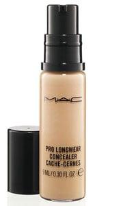 Review of MAC Pro Longwear Concealer