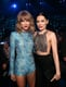 Taylor Swift and Jessie J