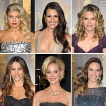 Battle of the Beauties: Which New Years Eve Premiere Beauty Look Are You Loving?