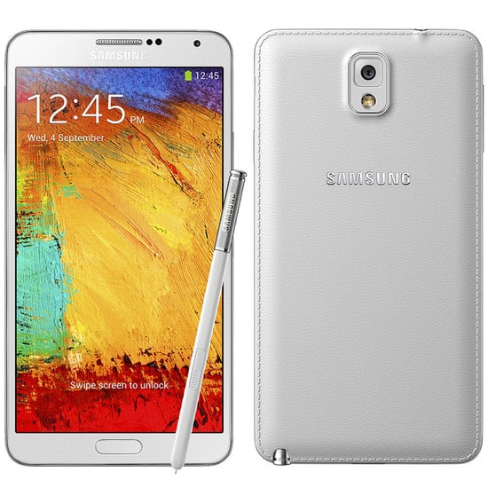 Samsung's Most Advanced Phone: Samsung Galaxy Note 3