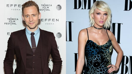 13 Reasons Taylor Swift and Tom Hiddleston Are Absolutely Perfect for Each Other