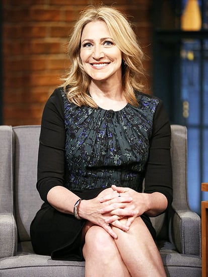 What's One Thing Edie Falco Admits She'll Never be Good At?