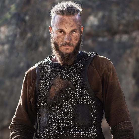 Sexy GIFs From Vikings TV Show