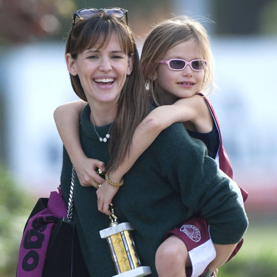 Celebrity Family Pictures Week of Dec. 16, 2013
