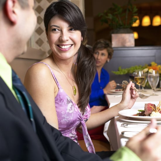 How to Eat Healthy at a Restaurant