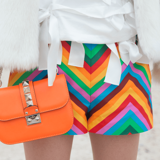 Bright Street Style Pictures