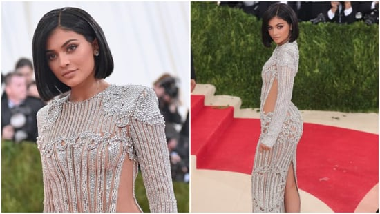 Fans are Losing it Over Kylie Jenner's Latest Snapchat, are Convinced She Got a Boob Job
