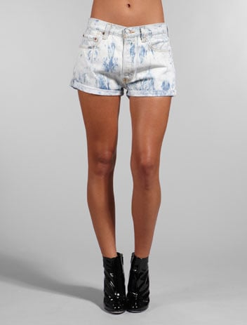 RE COLLECTION Micro Short — Revolve Clothing - $51