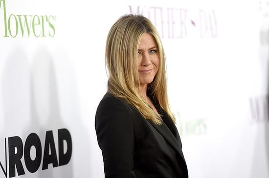 Jennifer Aniston Shuts Down Pregnancy Rumors And Body Shamers