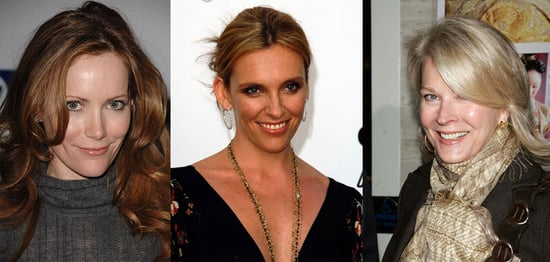Three Funny Ladies Get Great Comedic Roles