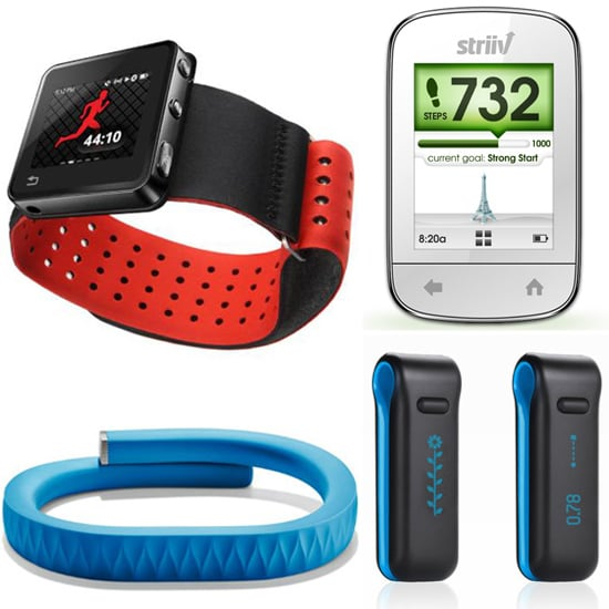 Wearable Fitness Trackers