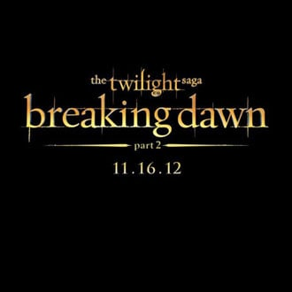 Breaking Dawn Part 2 Trailer
