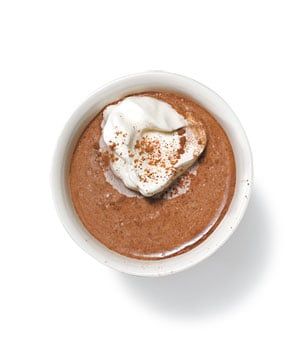 Mexican Spiced Hot Cocoa