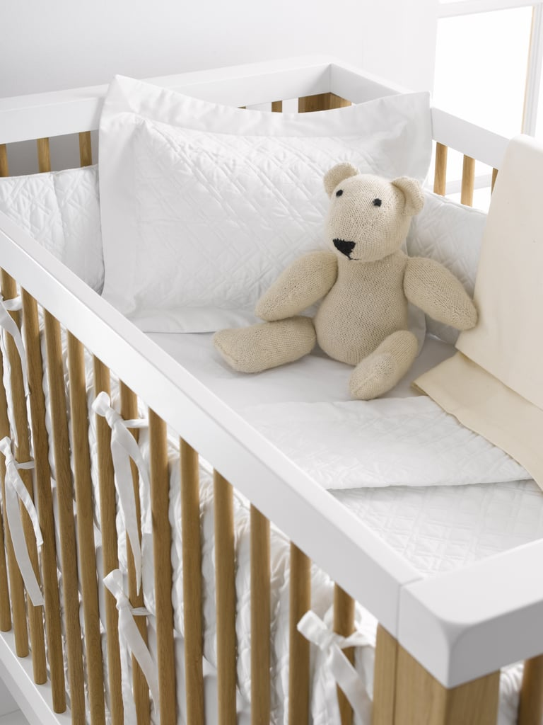 Pimp Your Crib:  Lulu DK Matouk Linens