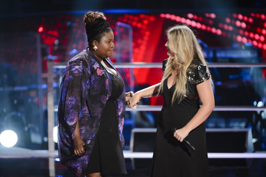 'The Voice' Second Night Of Blind Auditions: Season 15 ...
