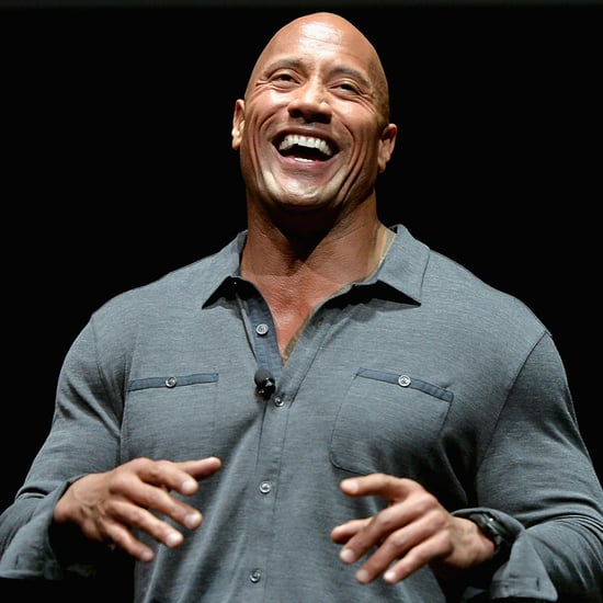 Dwayne Johnson's Funniest Moments