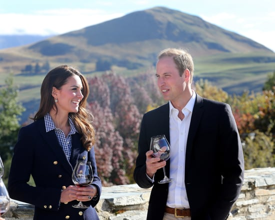 Prince William and Kate Middleton's Couple Style | Video