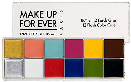 12 Flash Color Case