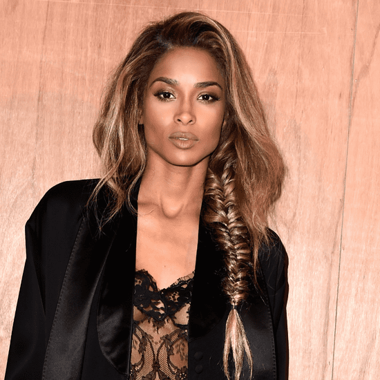 Ciara's Best Hair and Makeup Looks