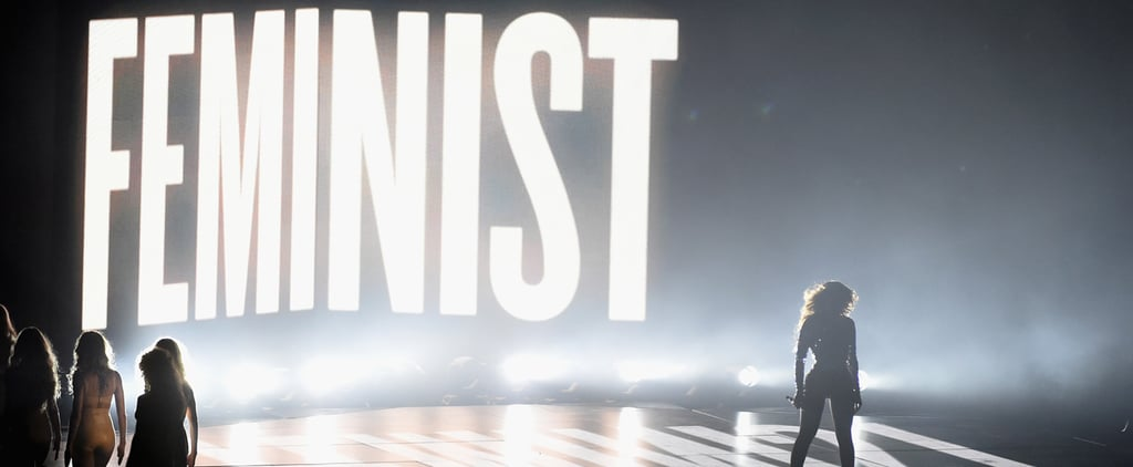 9 Signs You're Definitely a Proud Feminist