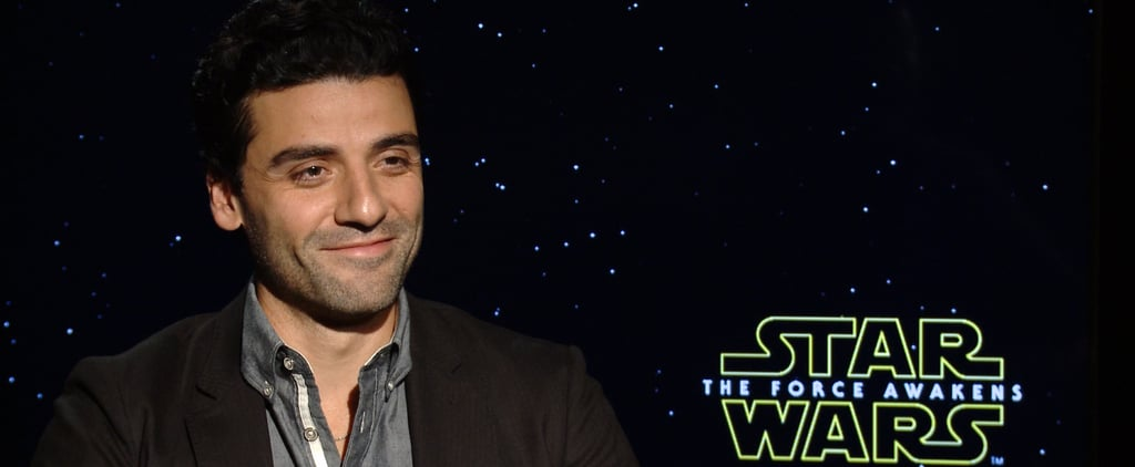 Oscar Isaac Explains How Harrison Ford Nearly Sabotaged His Star Wars Flight Plan