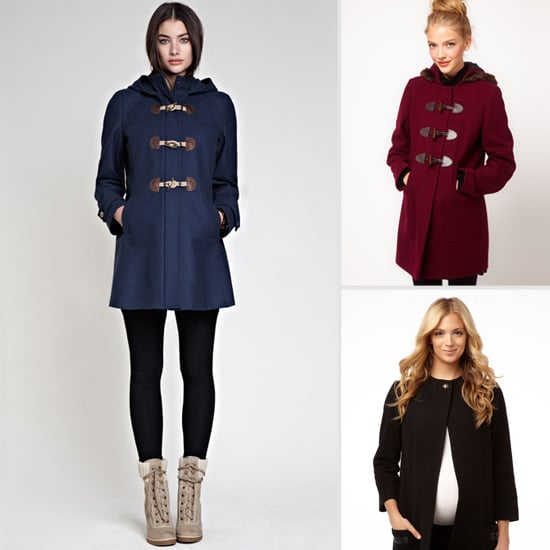 Warmth For Two: The Best Winter Coats For Moms-to-Be