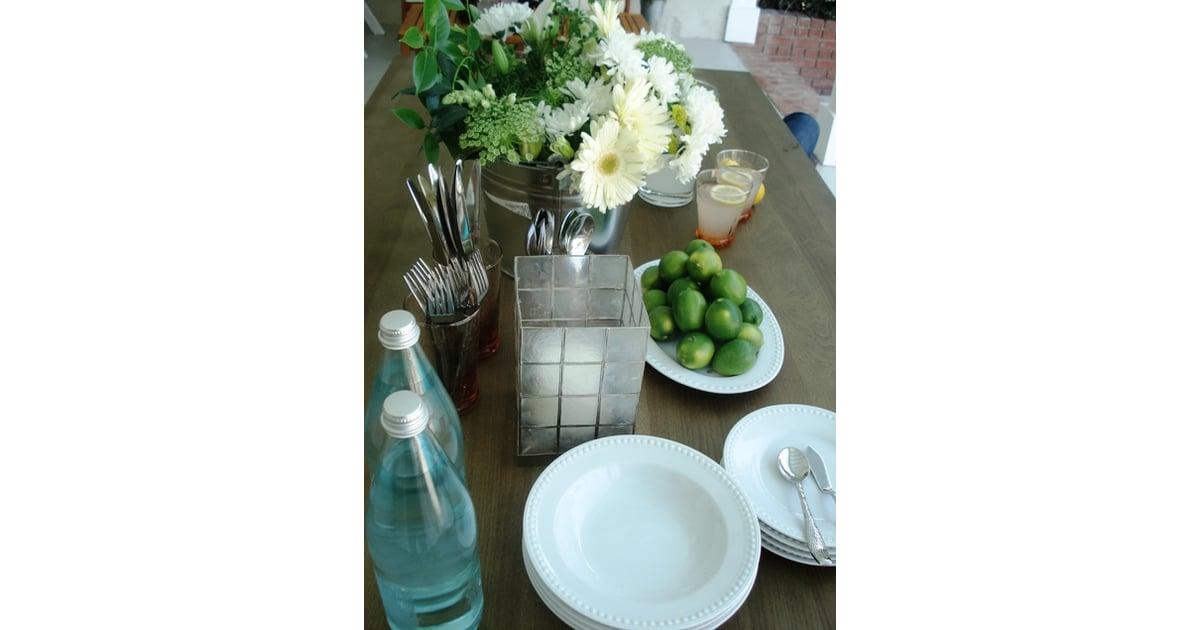 Casa verde maria menounos 39 eco outdoor makeover for Design eco casa verde