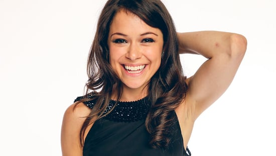 Find Out Which Orphan Black On-Set Blooper Left Tatiana Maslany's Costars 'Deeply Concerned'