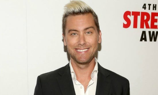 Lance Bass To Host Gay Dating Show Called 'Finding Prince Charming'