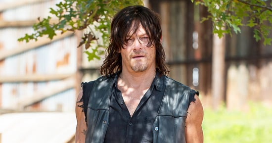 Norman Reedus Was Walking Around Naked on 'The Walking Dead' Set Because Sometimes Life Is OK