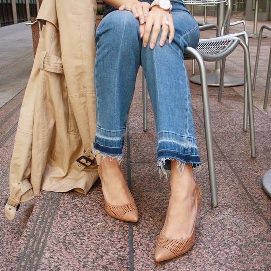 Chic Ways to Wear Denim Jeans