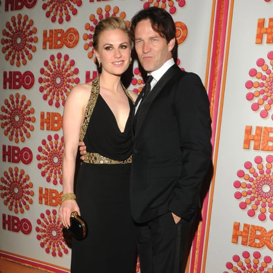 Anna Paquin, Mark Wahlberg Pictures at the 2011 Emmys HBO Afterparty