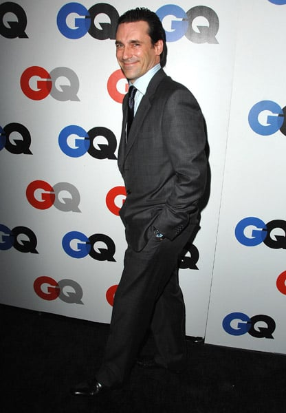 GQ men of the year