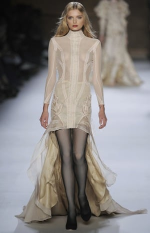Peter Copping Rumored To Replace Olivier Theyskens As Creative Director Of Ninia Ricci