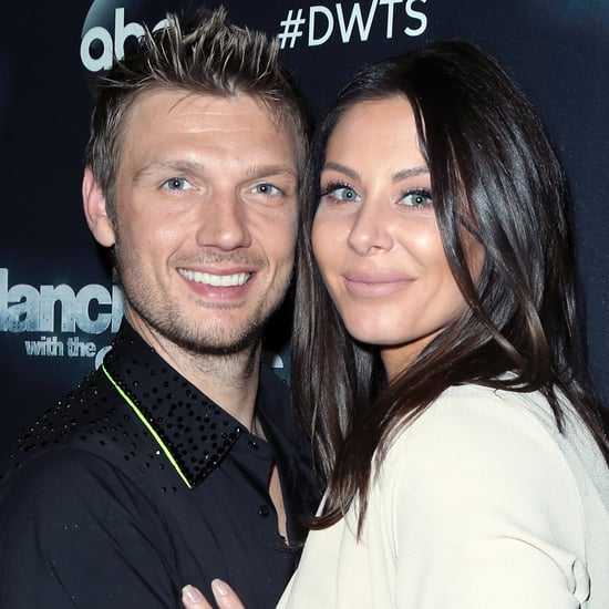 Nick Carter Welcomes Son April 2016