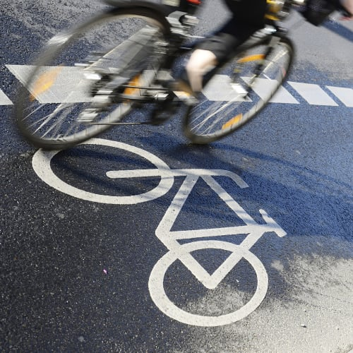 Why Bike Lanes Aren't Always Safe | Video