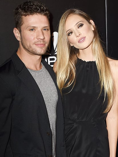 Ryan Phillippe Has Found His Soulmate in Law Student Paulina Slagter: They're 'Madly in Love,' Says Friend