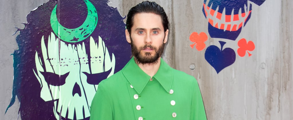 Everything You Thought You Knew About Jared Leto and His Gucci Coat Was a Lie