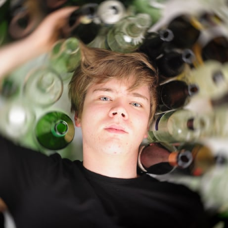 Should You Let Your Teen Drink?