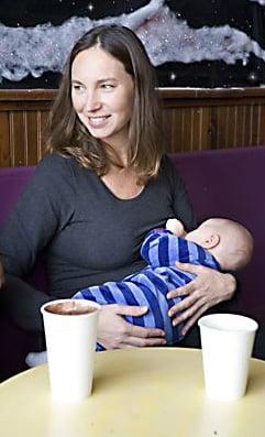 Baby Bump: Mamatotowear