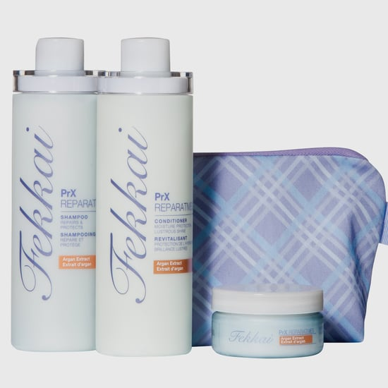 Plaid Beauty Products From Target