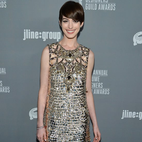 See the Anne, Ashley + more @ Costume Designers Guild Awards