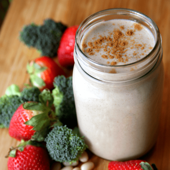 Metabolism-Boosting Smoothie Recipe